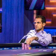 Брэндон Адамс – чип-лидер перед финальным столом Final Fifty