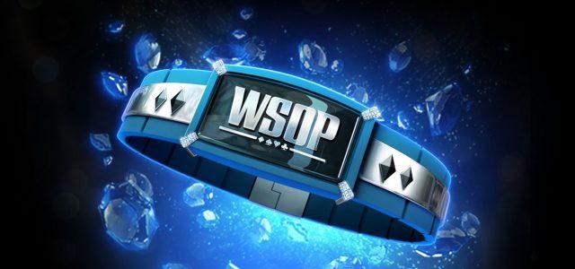 Главное событие WSOP: Морроне лидирует после 4 дня