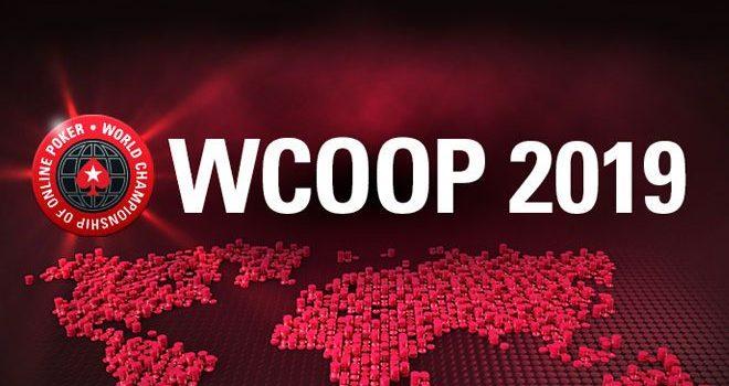 Россиянин выиграл турнир по омахе на WCOOP 2019
