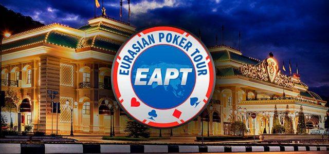 Финальный этап Евразийского покерного тура Grand Final в Сочи