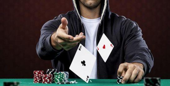 Живой покер возвращается