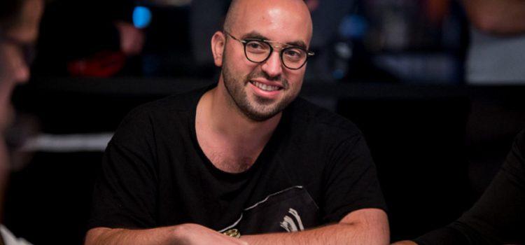 Стивен Чидвик выиграл €725.710 на Европейском покерном туре (EPT) в Праге с бай-ином €50,000