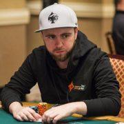 Известный профессиональный покерный игрок Патрик Леонард заключил забавное пари со своим лучшим другом