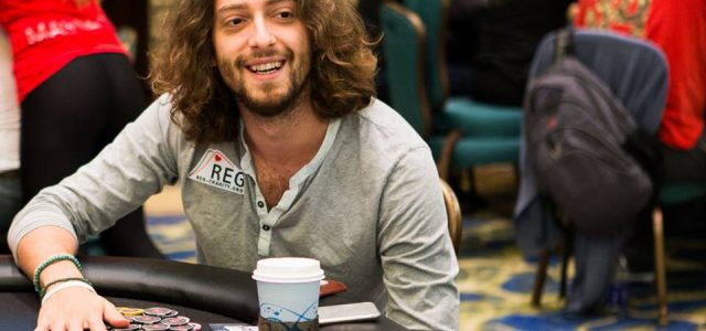 Шестое место в турнире partypoker MILLIONS UK принесло Курганову  55 000$