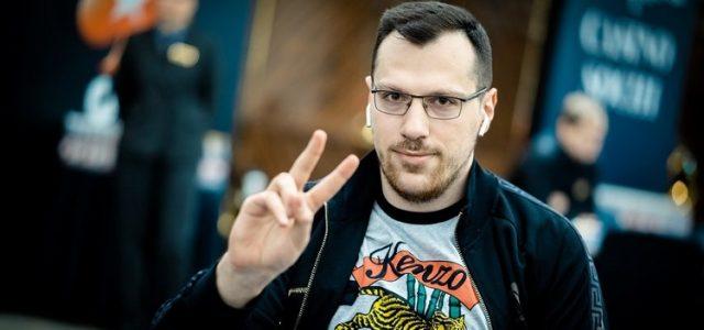 Провал Мартиросяна на Poker Masters