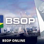 Россияне берут BSOP