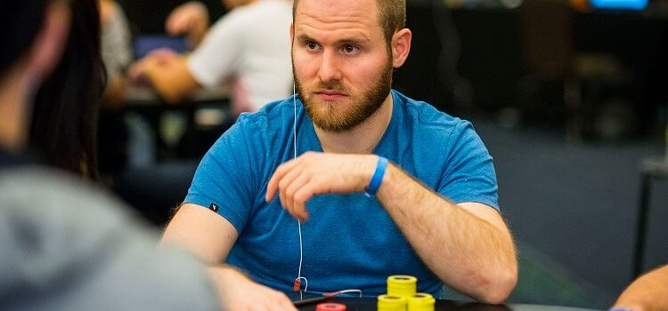 Профессиональный покерист Сэм Гринвуд одержал еще одну крупную победу