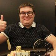 Андрей Котельников победил в турнире WPT Mix-Max Championships