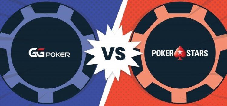 Где лучше играть в октябре? Покерстарс или GGПокерок