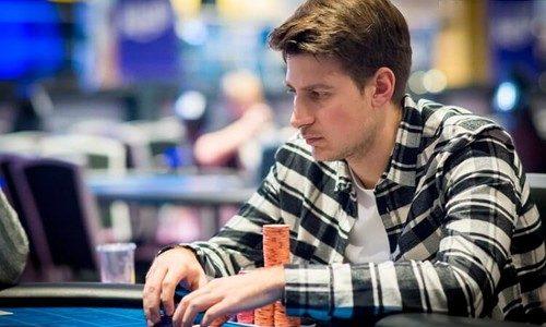 «SantaZZZ» Chufarin – игрок из Украины, который мог добиться  многого