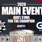 ME WSOP сумел собрать больше игроков на WSOP, чем на GG Poker